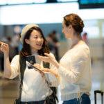 旅行や日常会話ですぐ使える!英会話で役立つ定番フレーズ48選