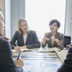 英語で断る際のお役立ちフレーズ|ビジネスシーンで使える表現満載!
